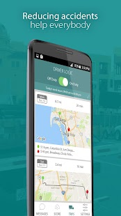 Betterways: GPS Fleet tracking- screenshot thumbnail