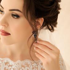 Wedding photographer Kristina Nazarova (nazarovakris). Photo of 27.05.2018