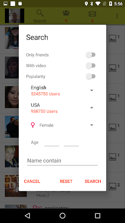 Free video chat online 9.3.98 screenshot 1903938