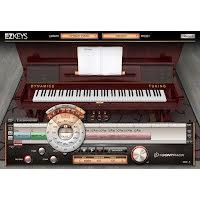 Toontrack EZ Keys Upright Piano [Download]
