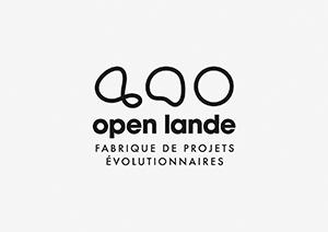 Partenaire d'Empathie Design - Open Lande - Réparre la Terre  fabrique de projest évolutionnaires - Entreprise à impact social et environnemental - Vigneux de Bretagne - Nantes 44 Pays de la Loire