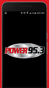 POWER 95.3- screenshot thumbnail