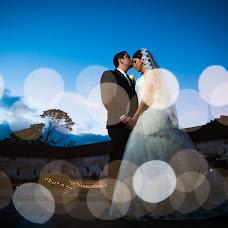 Wedding photographer Manuel Aldana (Manuelaldana). Photo of 26.12.2017