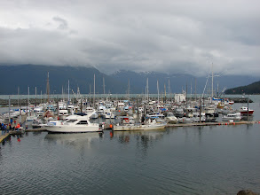 Photo: Haines Harbor