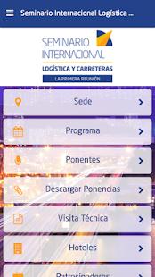 Seminario Logística PIARC - náhled