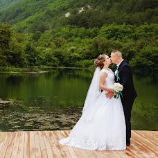 Wedding photographer Darya Deryaga (strekozza). Photo of 13.06.2017