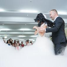 Wedding photographer Kinga Stan (KingaStan1). Photo of 02.04.2017