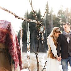 Wedding photographer Evgeniy Frolov (evgenyfrolov). Photo of 29.02.2016