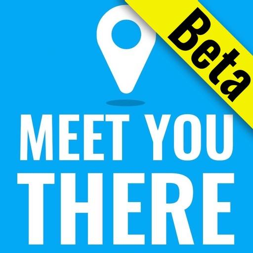 Meet You There (Beta) 旅遊 LOGO-玩APPs
