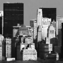 Photo: NYC gammalt och nytt