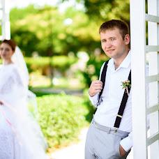 Свадебный фотограф Андрей Сигов (Sigov). Фотография от 21.09.2016