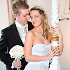 Wedding photographer Vitaliy Gumann (Happy-Day-Team). Photo of 01.04.2013
