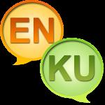 English Kurdish Dictionary 1.100