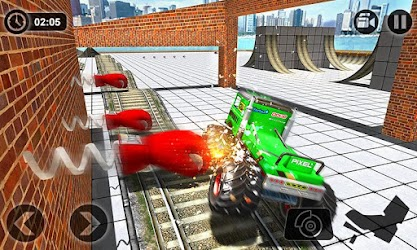 Download Crash Car Drive 2018 for android | Seedroid