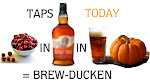 Pateros Creek Brewducken
