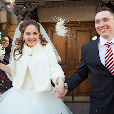 Wedding photographer Svetlana Vdovichenko (svetavd). Photo of 02.06.2014