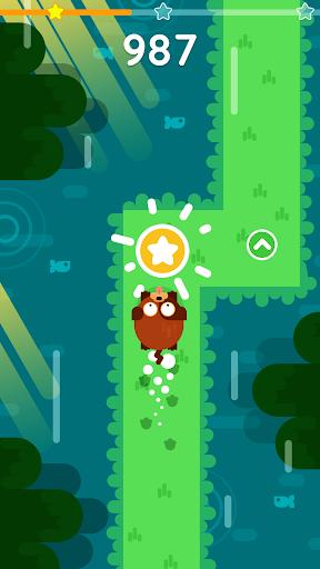 Magic Dash: Tap Tap Rhythm Game APK MOD Hack - hackcheatgame com