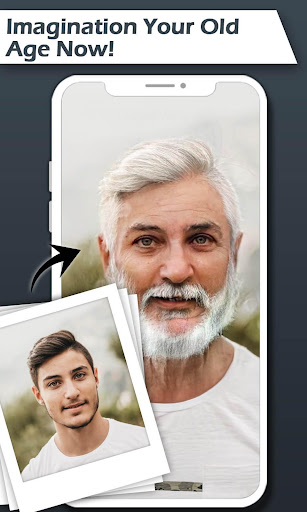 Old Age Face Effect Apk 2