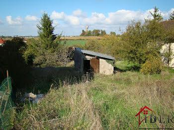 terrain à Bouhans-et-Feurg (70)
