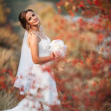 Wedding photographer Evgeniy Granovskiy (commeilfaut). Photo of 04.12.2018