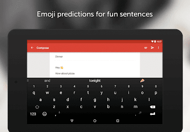 SwiftKey Keyboard Screenshot 6