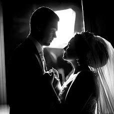Photographe de mariage Pavel Katunin (katunins). Photo du 15.01.2016