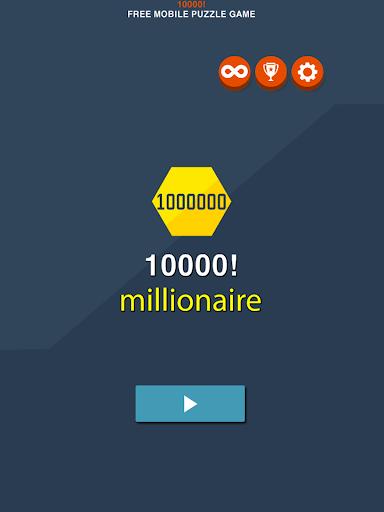 10000! - original indie puzzle (Big Maker) apkmind screenshots 10