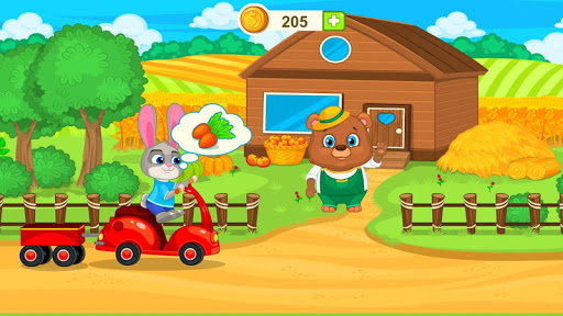 Kids farm 1.0.7 screenshots 5