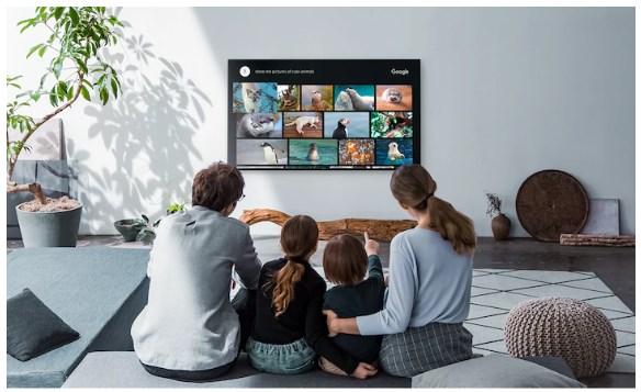 """TV Sony Bravia 4K HDR Master Series 75"""" KD-75Z9F"""