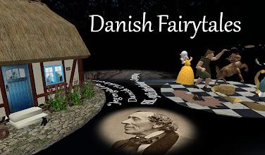 Photo: Danish Fairytales = http://maps.secondlife.com/secondlife/KittyCatS%20SL9B%20BirthdayBash/197/78/21