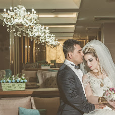 Wedding photographer Cihan Özdemir (studyocewahir). Photo of 21.03.2016
