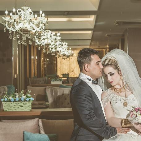 Wedding photographer Cihan Özdemir (studyocewahir). Photo of 21.03.2016
