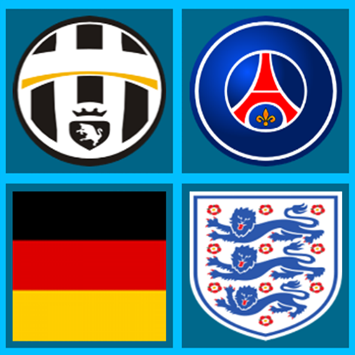 Quiz Futball Logo Team file APK for Gaming PC/PS3/PS4 Smart TV