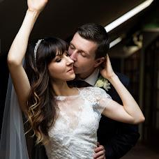 Wedding photographer Anna Fedorenko (Alexfed34). Photo of 11.12.2018