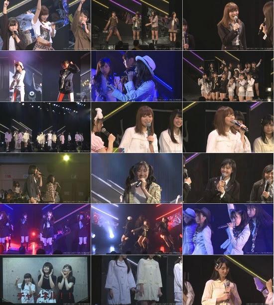 (LIVE)(公演) HKT48 ひまわり組「ただいま 恋愛中」公演 161208 161213