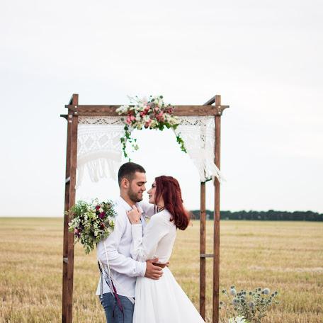 Wedding photographer Margarita Ivleva (MargaretI). Photo of 19.07.2017