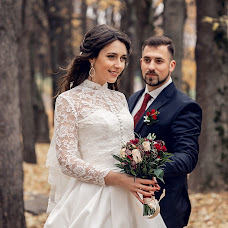 Wedding photographer Evgeniya Dumina (Dumina). Photo of 24.01.2017
