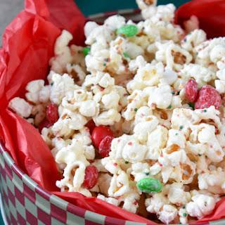 Christmas Popcorn.