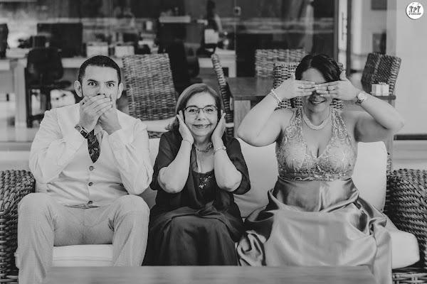 Fotógrafo de bodas Daniel Ramírez (Starkcorp). Foto del 06.02.2018