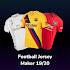 Football Jersey Maker 19/20