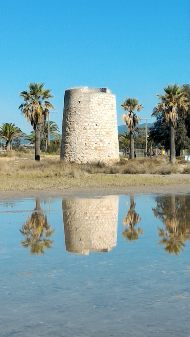 Torre  di Braivan Photo