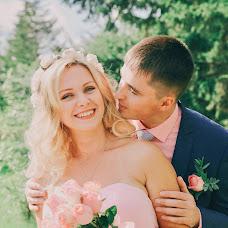 Wedding photographer Darya Malevich (malevich). Photo of 05.09.2017