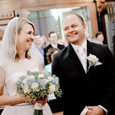 Wedding photographer Marcela Salášková (MarcelaTyna). Photo of 28.10.2018