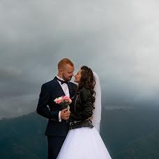 Wedding photographer Sławomir Chaciński (fotoinlove). Photo of 16.06.2018