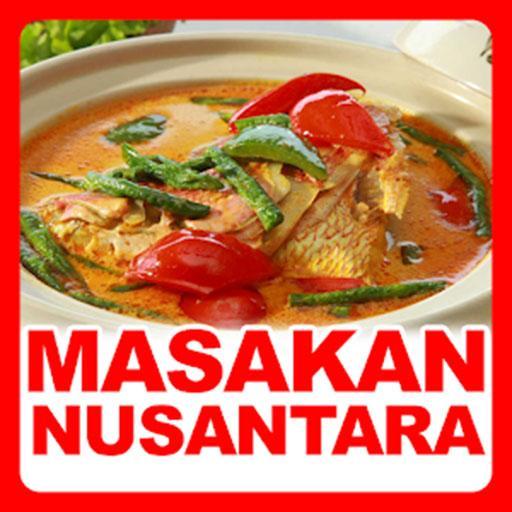 Resep Masakan Nusantara (app)
