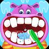 Médico infantil : dentista