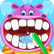 Game Children's doctor : dentist. APK for Windows Phone
