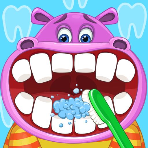 Kinderarzt : Zahnarzt