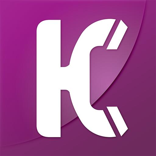 KobiKom VoIP Softphone
