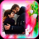 Marcos de Fotos de Amor GIF icon